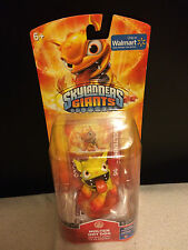 Skylanders Giants Molten Hot Dog Exclusive to Walmart Rare