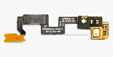 New Power On/Off Button Mic Proximity Sensor Flex Cable For HTC One X S720e G23
