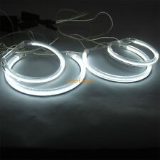 BMW E83 X3 E46ti Compact CCFL ANGEL EYES HALO RING Bulbs Lamps Kit -White
