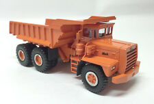 HO 1/87 MACK M-45SX Dump Truck - Ready Made Resin Model