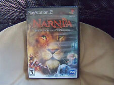 Chronicles of Narnia: The Lion, the Witch, and the Wardrobe (Sony PlayStation...