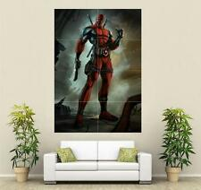 Deadpool Huge Poster 8