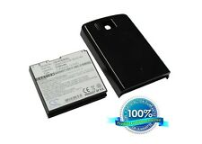 3.7V battery for HTC Touch HD T8282, Touch Pro HD, BLAC100 Li-ion NEW