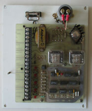 SEARGEANT PUNCH PRESS SAFETY DEVICE PC CONTROL BOARD PSA-74-B PC1771A