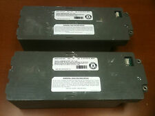 iBot Mobility 3000 4000 System Wheelchair Pair of New Double Range Battery Packs