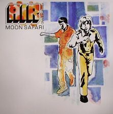 Air - Moon Safari 180g vinyl LP NEW/SEALED Sexy Boy Leftfield Massive Attack