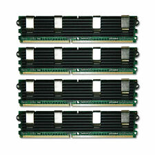 16GB (4x4GB) DDR2 800MHz Fully Buffered DIMM Memory RAM for 2008 Apple Mac Pro