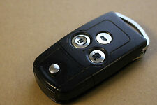 GENUINE HONDA CIVIC JAZZ CRV HRV ALARM REMOTE CONTROL 3 BUTTON FLIP KEY FOB # 22