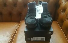 SHOES SNEAKERS ADIDAS AX2 GTX  W  GORE-TEX   SIZE 8 UK  BLACK