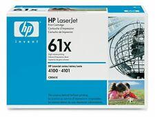 Original HP Tóner C8061X para HP Laserjet 4000 4100 4101 4050 nuevo B