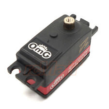 OMG Low Profile Digital High Speed Coreless Servo EP RC Cars Red #D2-LP-CM07S/RD