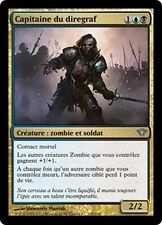 MTG Magic DKA - Diregraf Captain/Capitaine du diregraf, French/VF