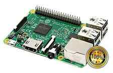 Low Energy Rasberry Pi3 Model B Mother board 1.2GHz 64-bit quad-core ARMv8 CPU
