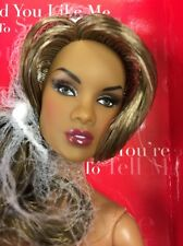 2016 Integrity Convention Color Infusion Style Lab Dree Hill Fashion Doll NRFB