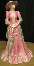 Coalport Ladies Of Fashion Ashley Figurine