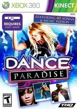 Dance Paradise - Xbox 360 Game