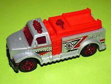 Matchbox 2012 - Highway Rescue Fire Truck -  neu aus 10er Pack