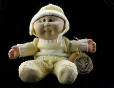 COLECO Cabbage Patch Kids Toddler Kids Preemie 12 In Doll
