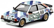 Corgi Ford Escort Mk3 RS 1 Of 1300 Limited Edition 1:43 Die-Cast Car VA11004