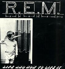 """Rem Life And How To Live It, Bandwagon , Crazy  Us Dj 12"""""""