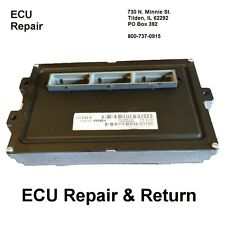 Jeep Engine Computer ECM ECU PCM Repair & Return Jeep ECU Repair