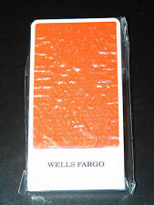 WELLS FARGO ANDROID / IPHONE (SMART PHONE) HOLDER / STAND (New In Package)