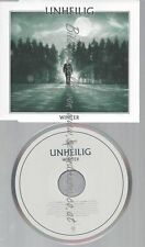 CD--UNHEILIG--WINTER