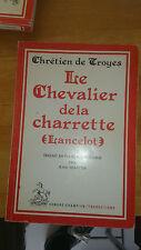 Chrétien de Troyes - Le conte du Graal (Perceval) - H. Champion 1983