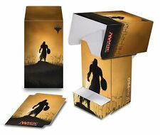 Ultra Pro MTG Planeswalkers Gideon Deck Box With Dice Tray