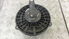 1998 LEXUS GS3000 3.0 SE 4DR SALOON HEATER BLOWER MOTOR