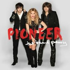 Pioneer by The Band Perry | Label: Republic Nashville | Format: Audio CD (2013)