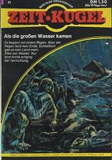 Zeitkugel 41 (Z1-), Wolfgang Marken Verlag