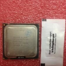 Intel Core 2 Duo CPU E8500 3.16Ghz / 6M / 1333 SLB9K SLAPK LGA 775 Processor