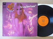 The Electric Flag ‎– A Long Time Comin', original, Germany 1968, LP, Vinyl: m-