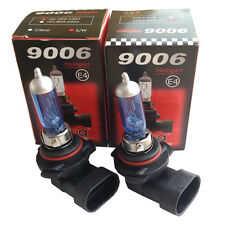 2x hb4 Xenon Look halógena 6000k Super White 12v 51w us 9006