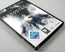 Cryostasis PC Deutsch in DVDBOX