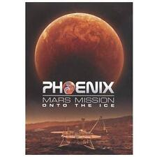 Phoenix Mars Mission: Ashes to Ice, New DVD, ., Tom Kleespie