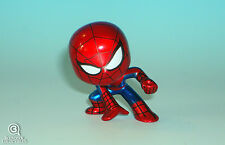 Marvel Mystery Minis Spider-Man SDCC 2014 Metallic Exclusive Funko Bobble-Head