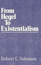 From Hegel to Existentialism-ExLibrary