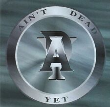 Ain't dead yet Read your mind [CD]