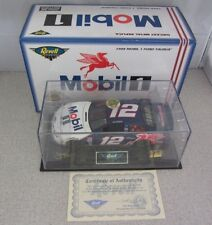 Revell Collection Club Jeremy Mayfield #12 Mobil 1 1/24 DieCast 1 of 1,002