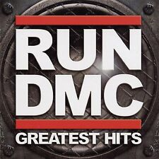 RUN DMC - GREATEST HITS: CD ALBUM (January 12th 2015)