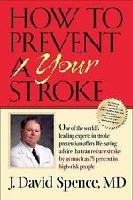 How to Prevent Your Stroke-ExLibrary
