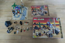 LEGO SYSTEM 5978  - ADVENTURERS SPHYNX SECRET SURPRISE