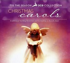 Tis the Season 2 Cd Collection Christmas Carols 2013 by Sommerset Group