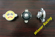 1.6BAR RADIATOR CAP FIT ALL JAPAN CARS&MOTOR BIKES/HONDA/YAMAHA/KAWASAKI/SUZUKI