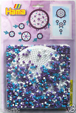 HAMA MIDI BEADS 4087 - DREAM CATCHER MOBILE - INCLUDES 2000 BEADS - BRAND NEW!!