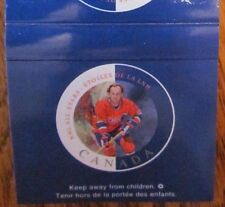 SPORTS HOCKEY: GUY LAFLEUR (MONTREAL, NEW YORK & QUEBEC) M12