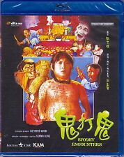 Spooky Encounters (1980) Blu-Ray [Region A] English Subtitles - Sammo Hung