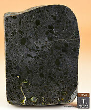 Kimberlite Rough EndPiece Diamond igneous rock Monastery Mine South Africa 8.5cm